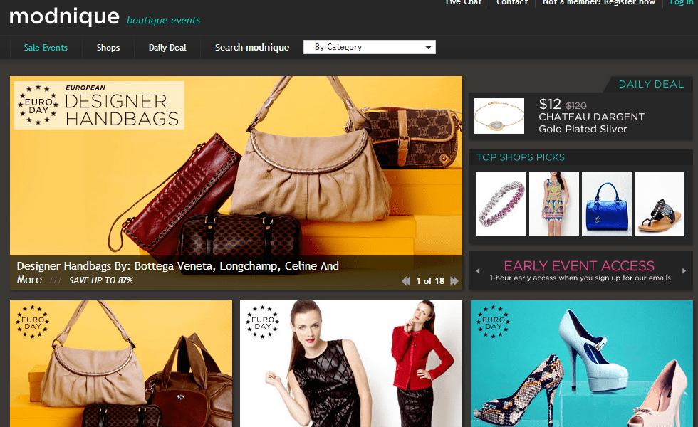 the specific feature of ecommerce solutions for small business is that images are more important than text content
